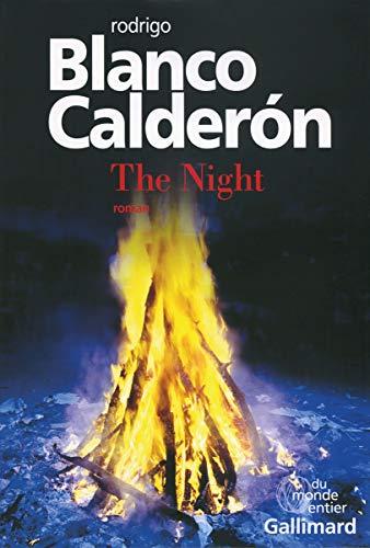 THE NIGHT: BLANCO CALDERON RODRIGO