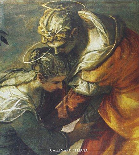 9782070150243: La Scuola Grande di San Rocco: Le Tintoret (Chefs-d'œuvre de l'art italien)