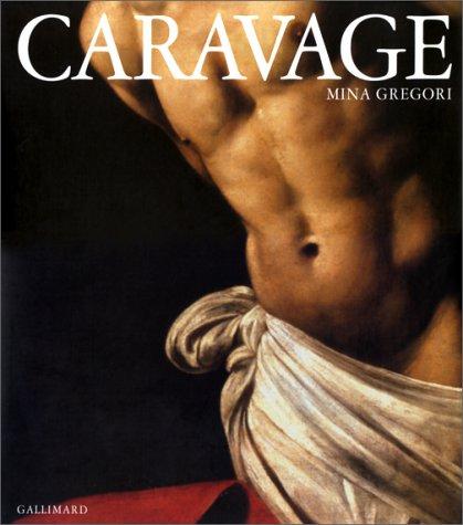 Caravage: Mina Gregori