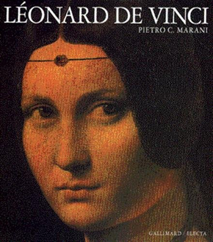 9782070150380: Léonard de Vinci