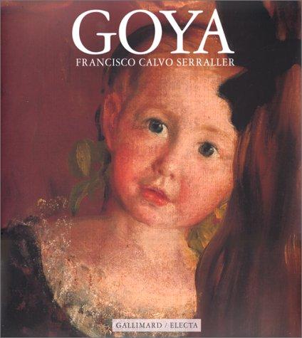 9782070150465: Goya