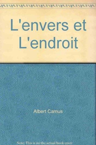 9782070162888: L'ENVERS ET L'ENDROIT