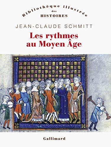 9782070177691: Les rythmes au Moyen-Age