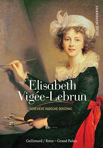 Elisabeth Vigée-Lebrun: Geneviève Haroche-Bouzinac