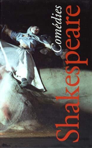 9782070178629: Coffret Shakespeare comédies 3 volumes [ Bibliotheque de la Pleiade ] Boxed Set (French Edition)