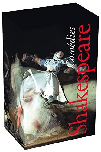 9782070178636: Coffret Shakespeare comédies 2 volumes [ Bibliotheque de la Pleiade ] (French Edition)