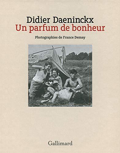 9782070179565: France Demay : un parfum de bonheur