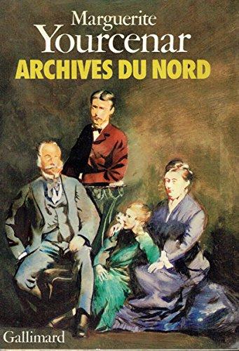 9782070183418: Archives du nord (Beaux Papiers)