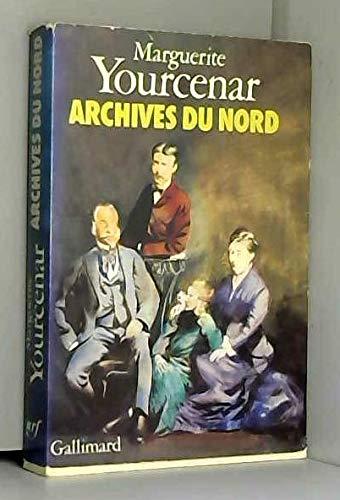 9782070183425: Archives du nord (Beaux Papiers)
