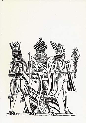 9782070186235: Gaspard, Melchior et Balthazar