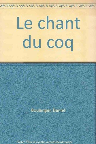 9782070186327: Le Chant du coq