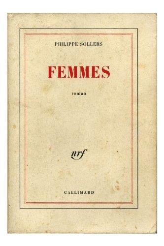 9782070187461: Femmes (Beaux Papiers)