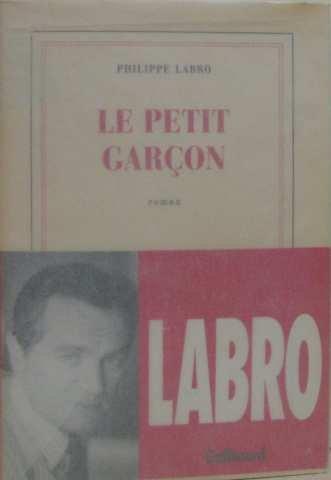 9782070190607: Le Petit Garçon
