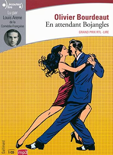 9782070197767: En Attendant Bojangles CD