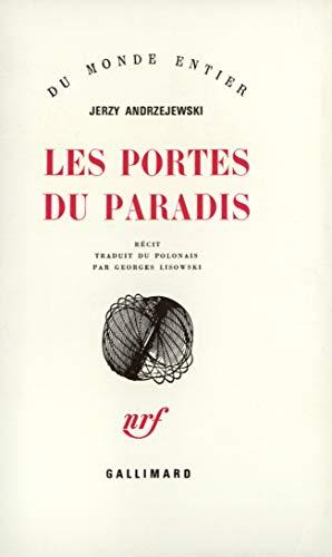 9782070201358: Les Portes du paradis