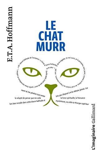 9782070201709: Le Chat Murr