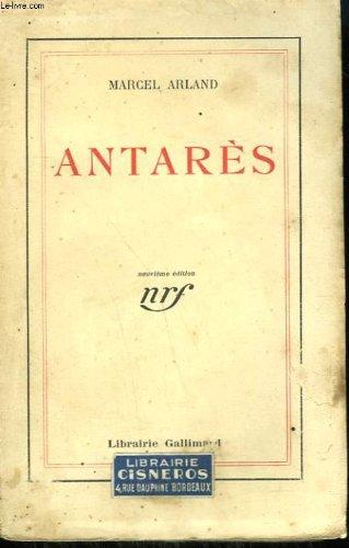 Antares Arland, C.