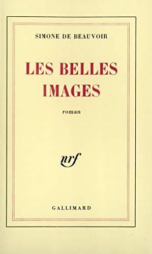 9782070205233: Les Belles images (Blanche)