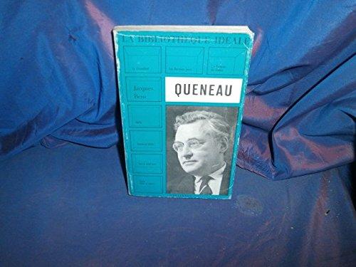 9782070206131: Queneau