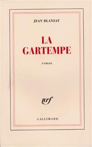 9782070207411: La Gartempe