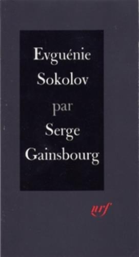 9782070208470: Evguénie Sokolov