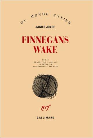 Finnegans wake: Joyce
