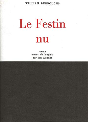 9782070210886: Le Festin Nu