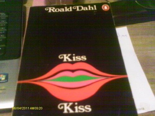 9782070217366: Kiss kiss (Air du Temps 1)