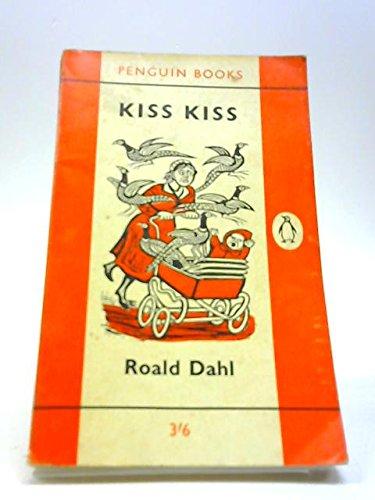 9782070217366: Kiss Kiss