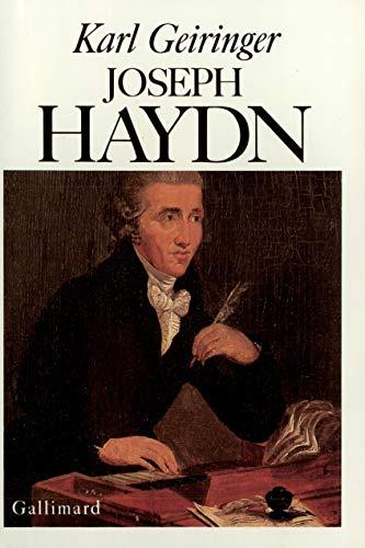 Joseph Haydn: Geiringer, Karl