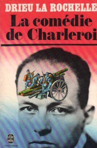 9782070219964: La comedie de charleroi