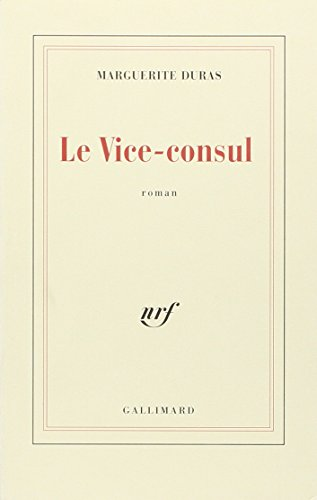 9782070221042: Le Vice-consul (Blanche)