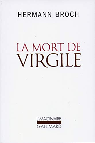 9782070221530: La Mort de Virgile