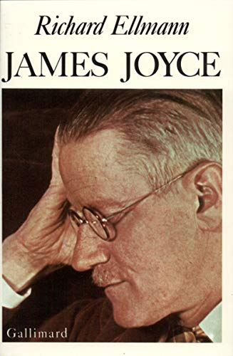 9782070221936: James Joyce