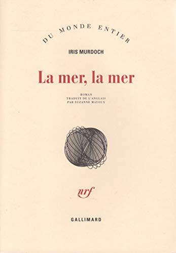 La mer, la mer: Iris Murdoch