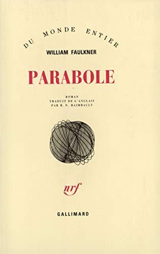 9782070223381: Parabole