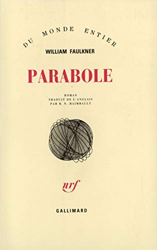 Parabole (French Edition)