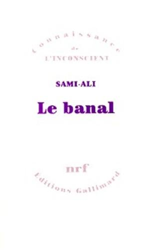 Le Banal: Sami-Ali