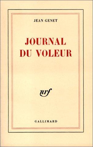 Journal du Voleur: Genet, Jean