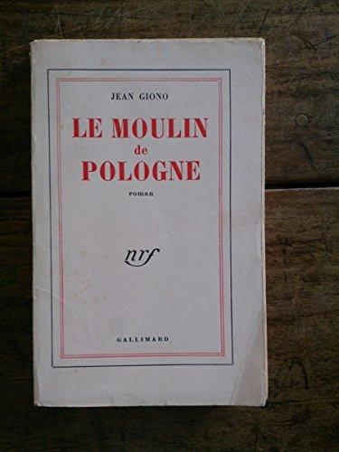 9782070228270: Le Moulin de Pologne