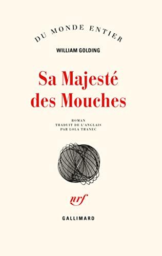 9782070228829: Sa Majeste Des Mouches