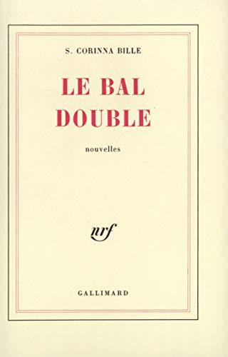 9782070233755: Le Bal double
