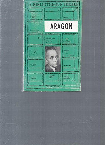 9782070234974: Aragon