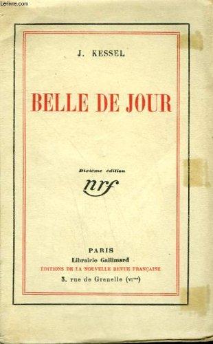 9782070235643: Belle de Jour