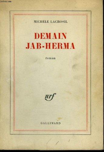 9782070236695: Demain jab-herma
