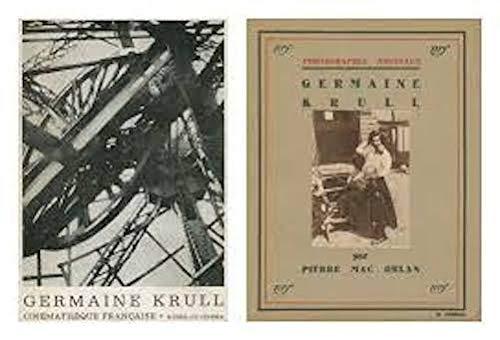 9782070240647: GERMAINE KRULL
