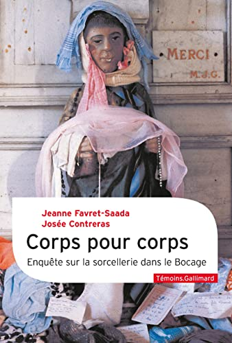 Corps pour corps: Josee Contreras