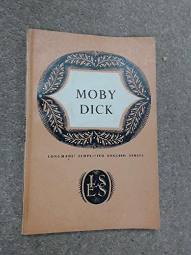 Moby Dick.: Melville,Herman.