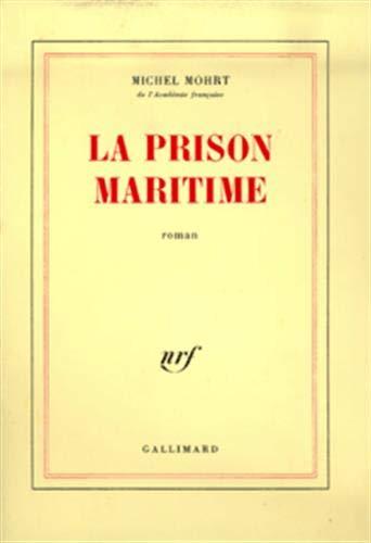 9782070245086: La Prison maritime