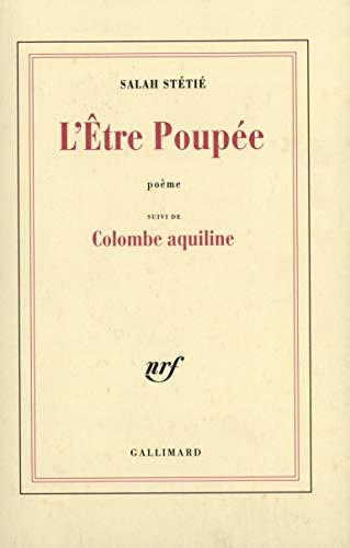 L'Être Poupée / Colombe aquiline Stétié,Salah